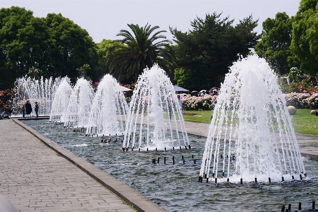 須磨離宮公園4