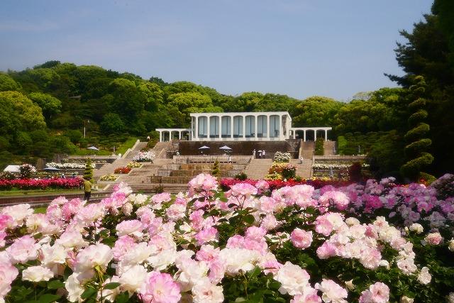 須磨離宮公園5