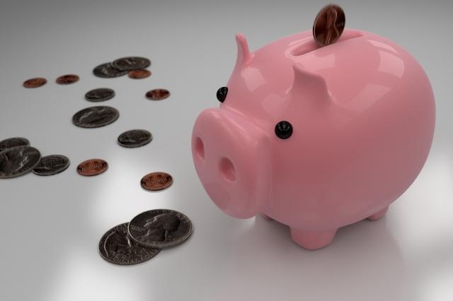 お金と資産