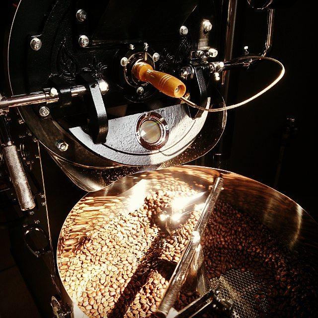 COLOMBIA HUILA SANAGUSTIN_Rainforest alliance認証農園のコーヒーです。