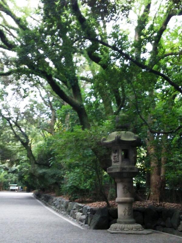 4熱田神宮