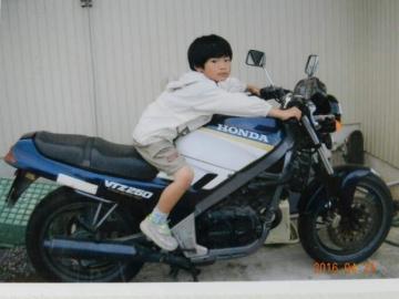 子供バイク004