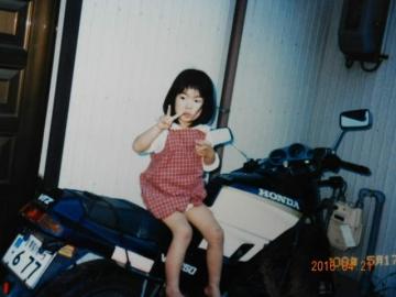 子供バイク001