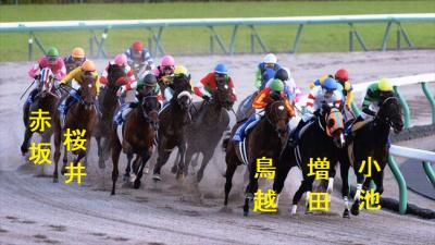 競馬2016