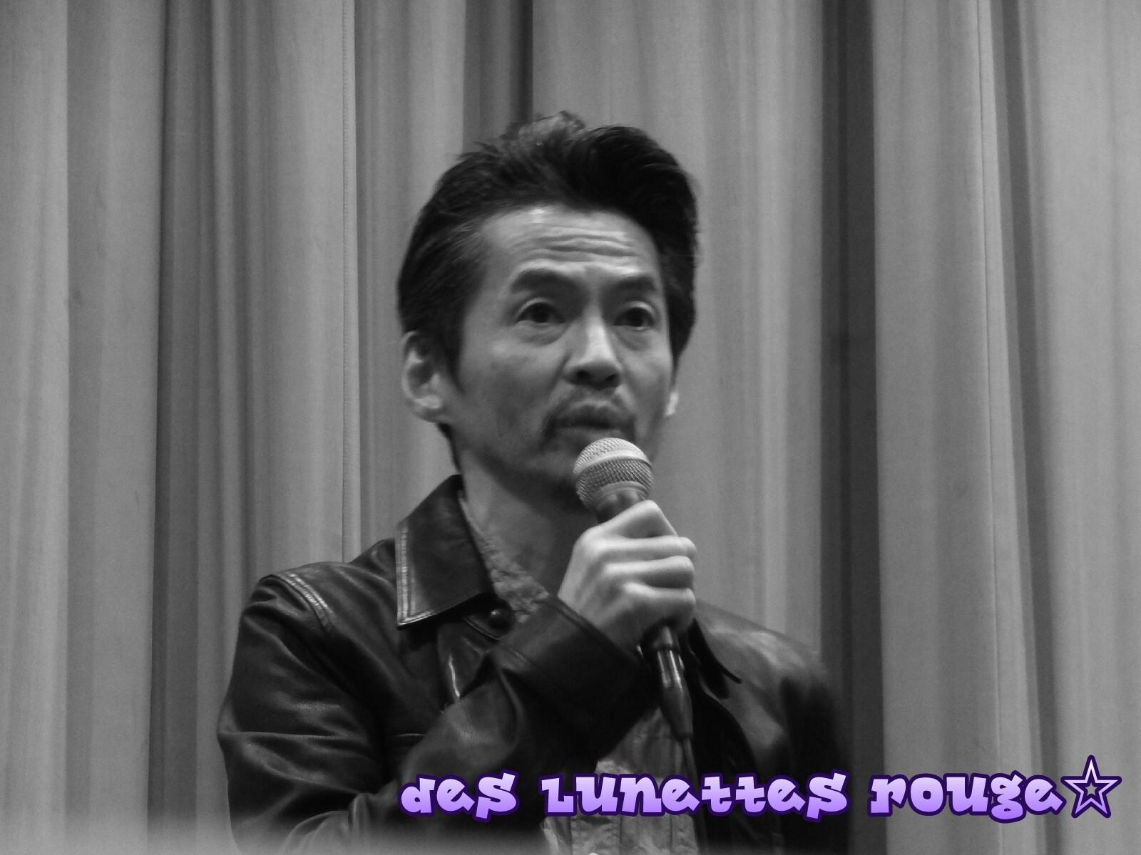 石井岳龍監督