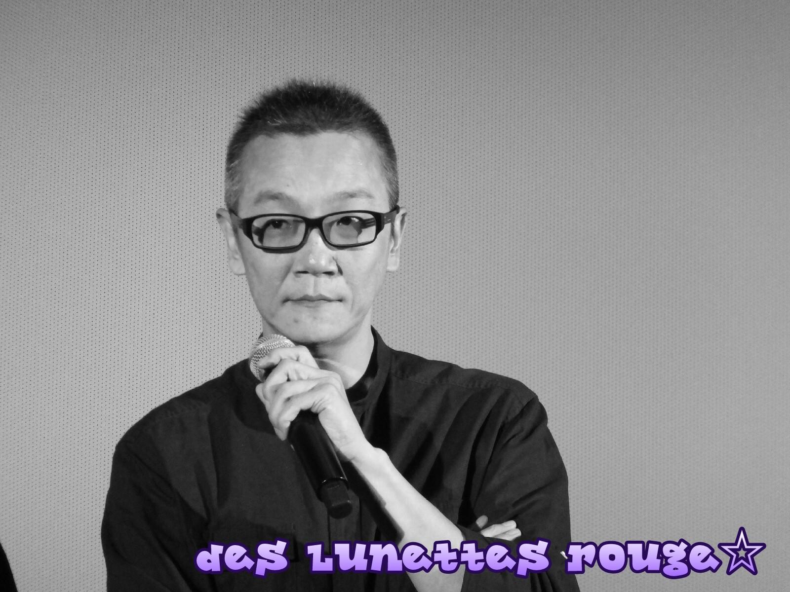 周格泰導演
