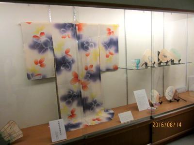 展示品の数々2