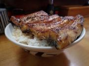 青物横丁 うなぎ 丸富 うな丼(2016/6/14)