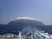 御蔵島、また会いましょう!(^_-)-☆