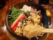 新宿三丁目 らあ麺 やったる 新宿店 冷し中華(2016/6/21)