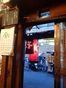 大門 ホルモン焼 夏冬 店内風景(2016/7/1)