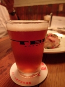 恵比寿 TBE BREWING LAGUNITASさんの「IPA」(2016/9/14)