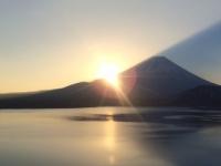 まゆみ@富士山