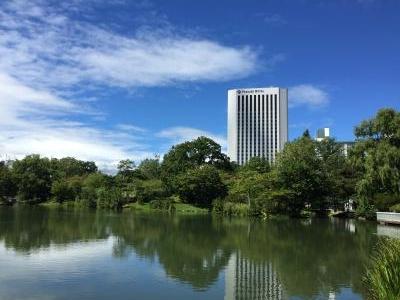 中島公園2016B