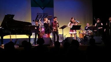 KANAZAWA Jazz street 2016