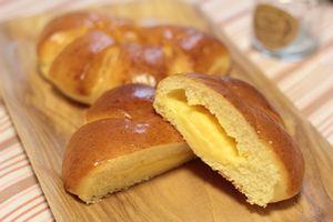 20160411クリームパン