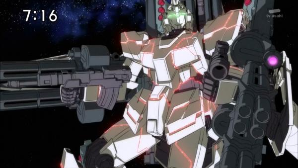 【機動戦士ガンダムUC RE:0096】第18話「宿命の戦い」の感想まとめ【画像あり】
