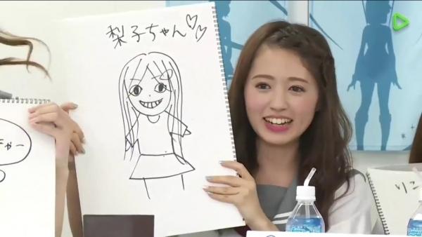 【ラブライブ!サンシャイン!!】これが梨子・・・ちゃん?【画像あり】