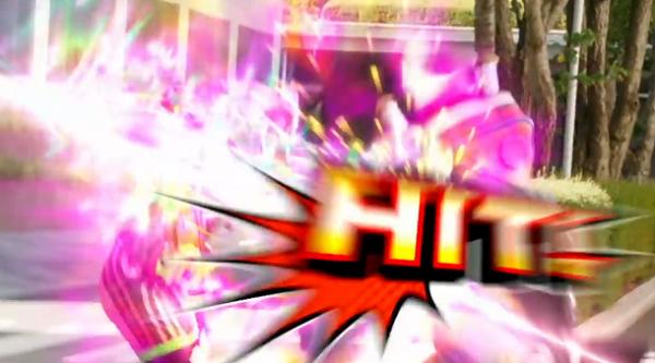 エグゼイド hit2