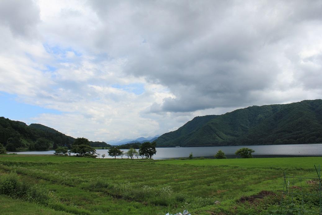 20160715木崎湖3