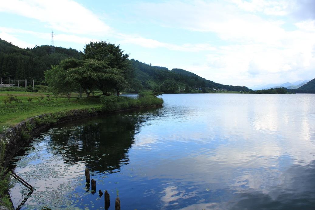 20160715木崎湖5
