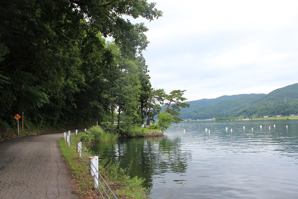 20160716木崎湖3