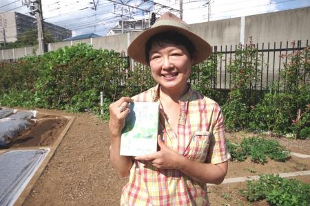 160910稲毛冬野菜