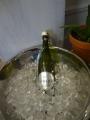 モーニングスパークリングワイン