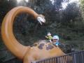 のび太の恐竜