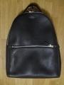 スマイソンのリュック型バッグ
