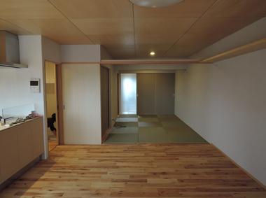 宮崎町の家