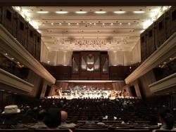 コンサートホール 1na
