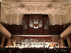 コンサートホール 2na