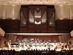 コンサートホール 3na