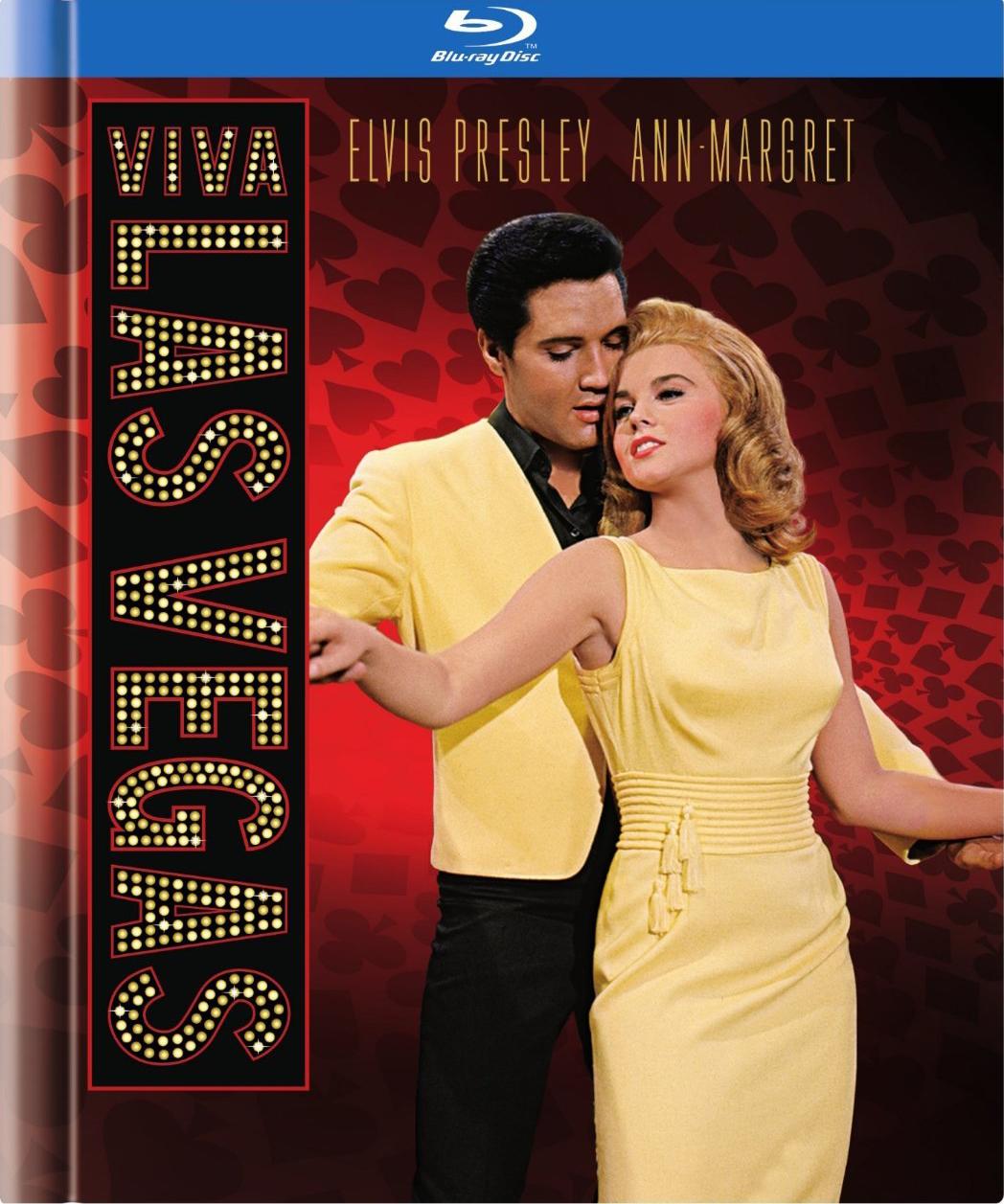 Blu-ray『Viva Las Vegas』