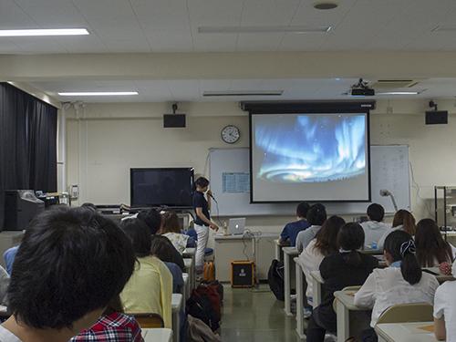 砂川高等学校