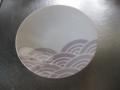 年金の日の皿