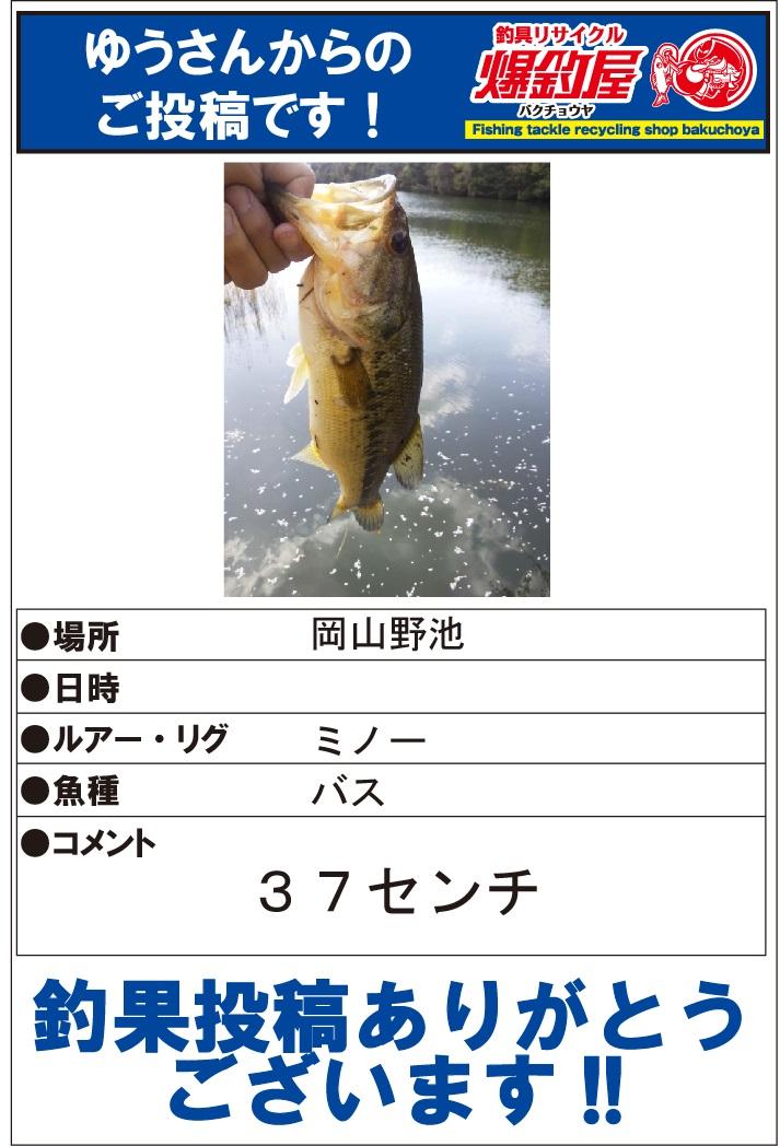 ゆうさん20160619
