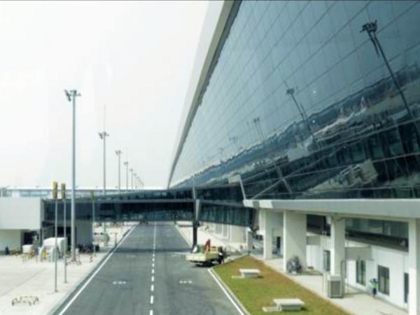 新第3ターミナル・アルティメット