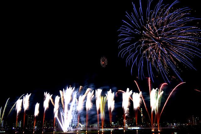 2016足立の花火大会(11)