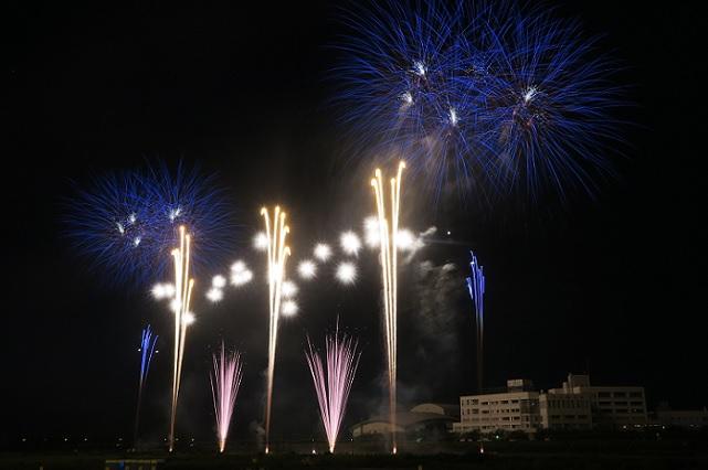 2016小山の花火大会(10)