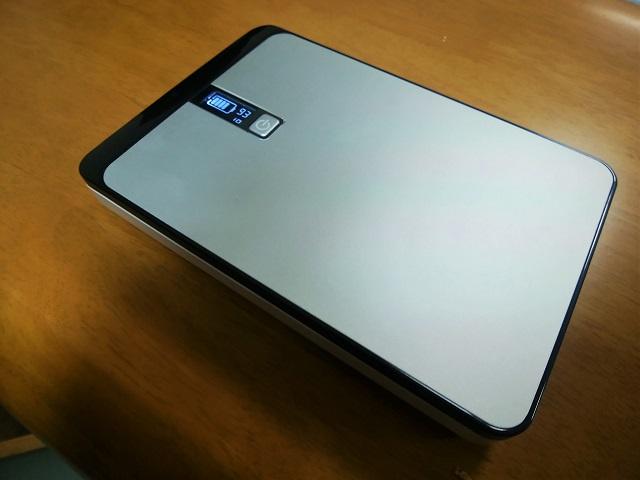 バッテリーMBP32000