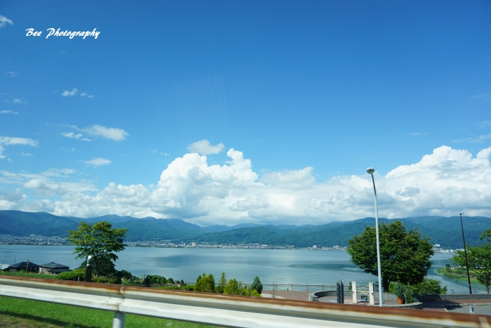 bee-夏の旅-諏訪湖0165