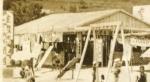 戦前の海水浴003