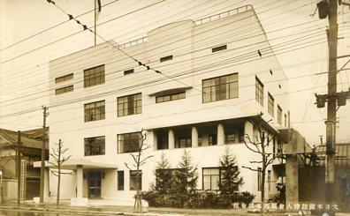 大日本国防婦人会関西本部会館001