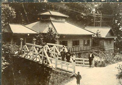 奈良県添上郡第一発電所001
