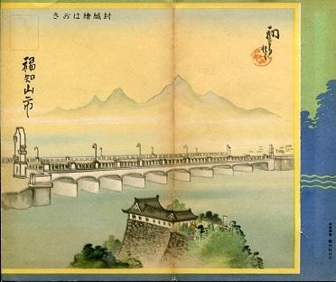 福知山市街図002