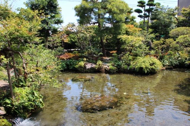 庭園 (1)