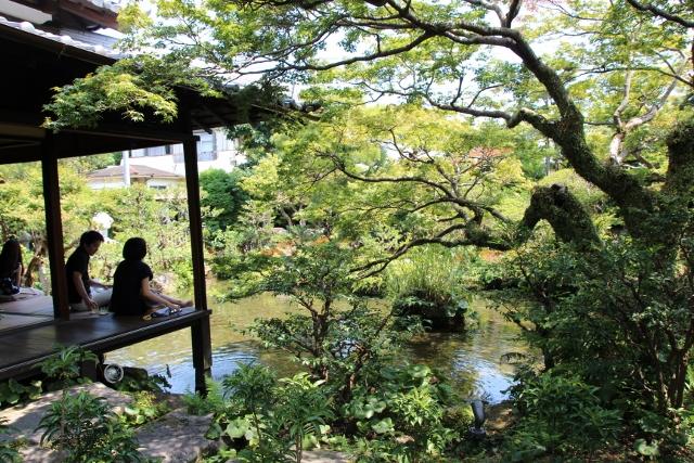 庭園 (3)