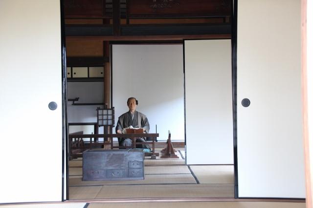 武家屋敷 (5)